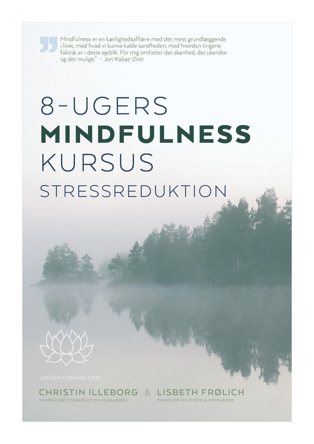 Mindfulness kursus Human Development Se mere Human Development