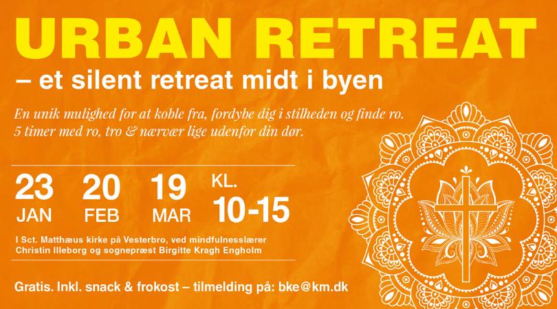 Urban retreats Nordic Dharma Christin Illeborg