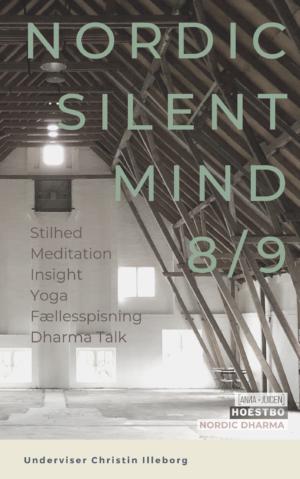 Nordic Silent Mind Christin Illeborg