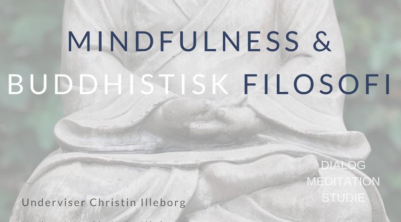 Masterclass. Mindfulness & Buddhistisk Filosofi