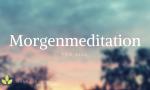 ChristinIlleborg Morgenmeditation