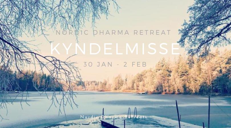 Kyndelmisse Retreat Januar 2020