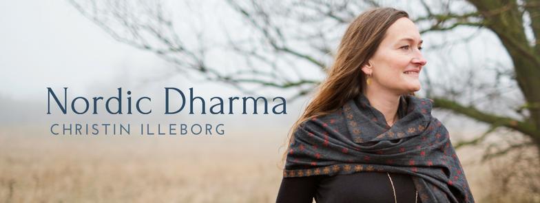 Hvad betyder navnet Nordic Dharma?