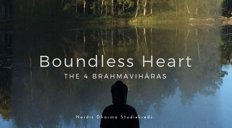 Boundless Heart – The Buddha's Path of Kindness